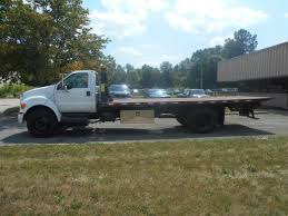 Ford F350 Ramp Truck - entire stock of tow trucks for sale