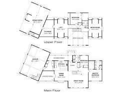 craftsman floor plan house plans craftsman linwood custom homes