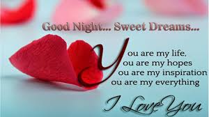 Love And Family Quotes by Goodnight My Love Sweet Dreams Good Night Latest Best Huge