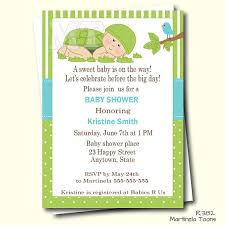 turtle baby shower turtle baby shower invitations turtle baby shower invitations and