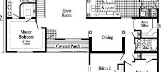 Open Floor Plans Ranch Style Homes Catchy Collections Of Open Floor Plans Ranch Style Floor Plans