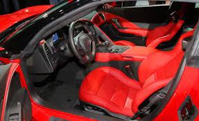 2014 corvette stingray my 1973 corvette stingray wwwalbertpenellocom the interior of the