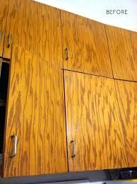 Kitchen Cabinet Door Refacing Ideas by Diy Cabinet Door Replacement Special Thanks To Purebond Do It