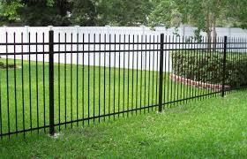 Decorative Metal Fence Panels Decorative Garden Fence Panels Home Outdoor Decoration