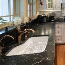 kitchen wonderful image of kitchen decoration using black marble