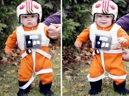 Luke Skywalker Halloween Costume Baby Luke Skywalker Costume Google Costumes