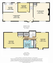 Coach House Floor Plans by 3 Bed End Terrace House For Sale In The Coach House Tenterden