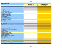 100 excel schedule template download download monthly