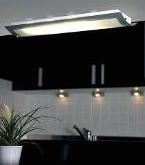led lights for the kitchen with lamps strip under cabinet and 3