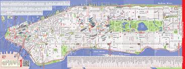 New York Political Map by Nyc Five Boro Map By Vandam Nyc Five Boro Streetsmart Map City