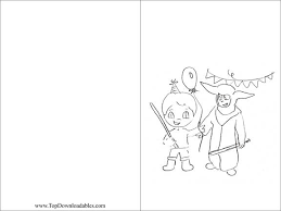 printable colouring in birthday cards 57 best printable cards