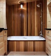 Wood Bathroom Ideas Wood Bathroom Ideas 28 Images 39 Cool Rustic Bathroom Designs