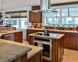 kitchen island remodel ideas island cooktop home design ideas pictures remodel and decor