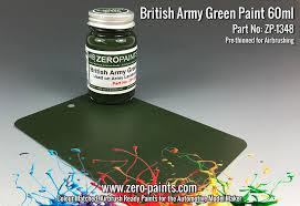 be green zero paints model paint airbrush paint