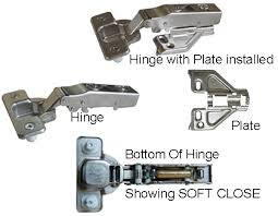 Soft Closing Kitchen Cabinet Hinges Bar Cabinet - Kitchen cabinet soft close