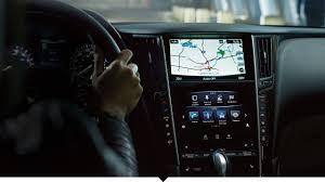 infiniti q50 interior 2017 infiniti q50 hybrid sedan technology infiniti canada