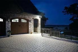 exterior led flood light bulbs garage outside light outside garage lights luxury outdoor garage