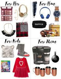 last minute gifts for gift guide last minute gifts from target a sparkle factor