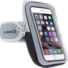 amazon com sports armband cell phone holder case arm band strap