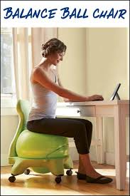 Balance Ball Chair With Arms 63 Best Home Office Images On Pinterest Home Office Home And