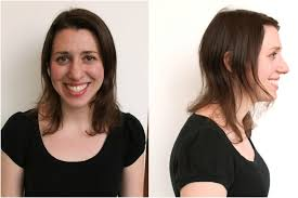 perms for fine hair before and after hair contouring makeovers before and after highlights make hair