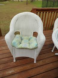 for sale hampton bay java white resin wicker patio furniture