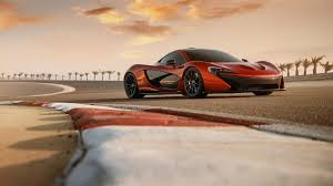 mclaren p1 concept jenson button tests the mclaren p1 at goodwood video