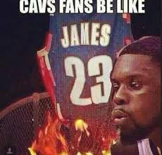 Lebron James Funny Memes - the lebron effect isenberg marketing