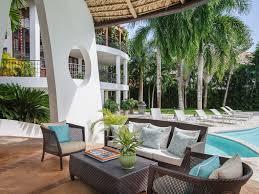 6 bedroom 10 000 sq ft tropical house at dye fore u0027s 8 la romana