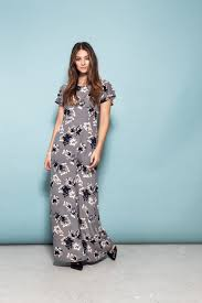 soaked in luxury soaked in luxury dina maxi dress soaked