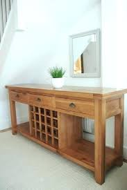 long sideboard buffet console wood sideboard buffet console table