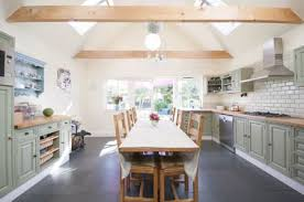 best type of paint to repaint kitchen cabinets 10 painted kitchen cabinet ideas