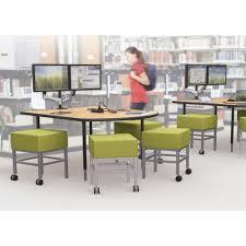 mediaspace multimedia u0026 collaboration table small mooreco
