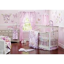 Truly Scrumptious Crib Bedding Truly Scrumptious Butterfly Truly