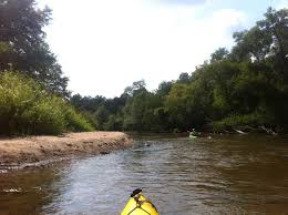 Haskins Valley Campground Trempealeau River I Miles Paddled