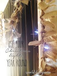 where can i find christmas lights year round round designs