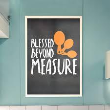 printable blessed beyond measure orange measuring spoons