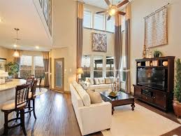 Ceiling Fan Living Room by Traditional Living Room With Crown Molding U0026 Bamboo Floors