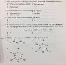 chemistry archive june 21 2017 chegg com