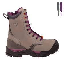 s pink work boots canada the best s waterproof safety work boots p f workwear