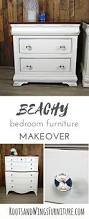 Beachy Bedroom Furniture by 1212 Best Painted Furniture Inspiration Images On Pinterest