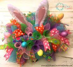 Youtube Easter Table Decorations by How To Make An Easter Centerpiece Tutorial Youtube Deco Mesh