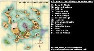 10 best wild arms images unofficial wild arms 2 site