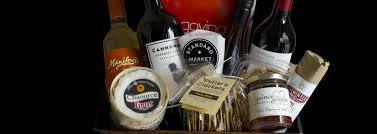 Wine Gift Delivery Edible Creations