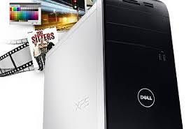 ordinateur de bureau dell xps 8500 dell xps 8500 et vostro 470 deux nouveaux ordinateurs de bureau