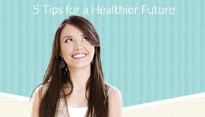 health tips for women in their 20s infographic