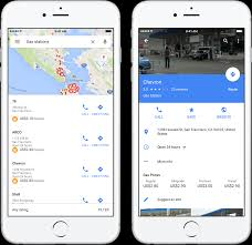 Google Maps Offline Iphone Google Maps Makes Your Holiday Travels Easier With Offline Maps