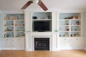 White Fireplace Entertainment Center by Built In Entertainment Center Wall Entertainment Center Ideas