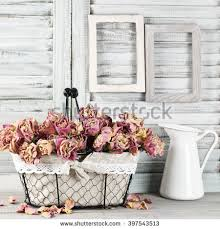 Shabby Chic Wire Baskets by Shabby Chic Interior Stock Images Royalty Free Images U0026 Vectors