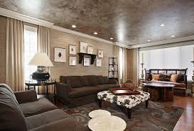 Interior Designers Michigan by Beverly Hills Interior Designer Gives Decorating Tips For Large Walls